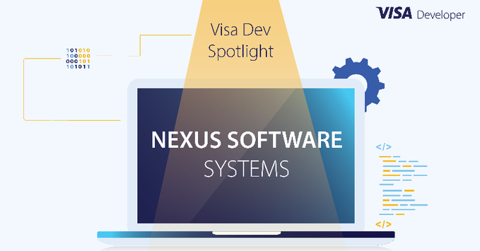 Visa Software Developers