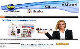 asp.net-web-development-kentico
