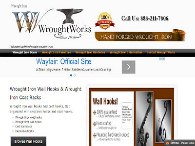 Wrought Iron Company
