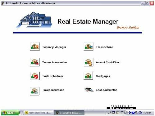 Custom Software Development Real Estate Software