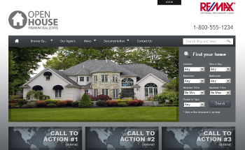 Real Estate from Geinteso Business